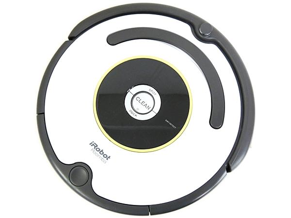 iRobot Roomba 622 買取