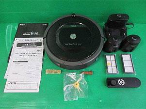 ルンバ880付属品一式