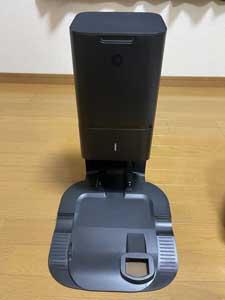 ルンバ i3+ 充電ベース